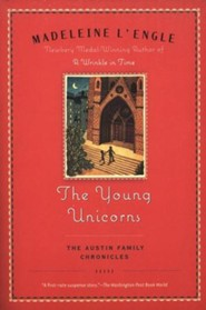 #3: The Young Unicorns