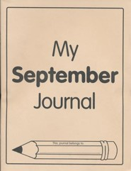 My September Journal