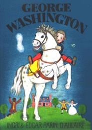 Beautiful Feet Books: George Washington