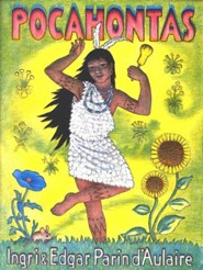 Beautiful Feet Books: Pocahontas
