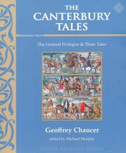 Canterbury Tales (Prologue & Three Tales)