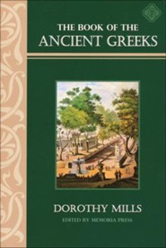 Book of the Ancient Greeks