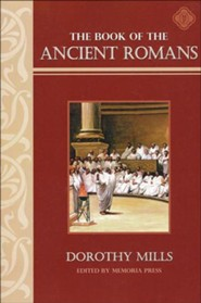 Book of the Ancient Greeks/Romans