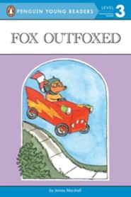 Fox Outfoxed  -     By: James Marshall