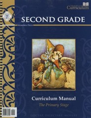 Second Grade Curriculum Manual
