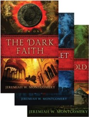 The Dark Harvest Trilogy