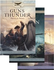Faith and Freedom Trilogy: 3 Volume Set  -     By: Douglas Bond