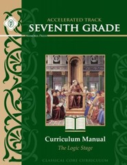 Accelerated Seventh Grade Curriculum Manual