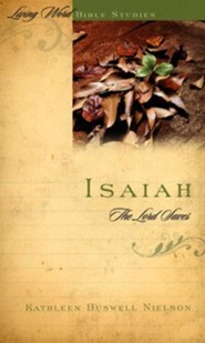 Isaiah, The Lord Saves