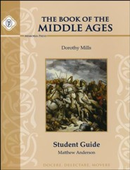 Book of the Middle Ages Student Guide