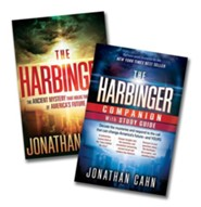 The Harbinger Book & Study Guide