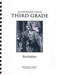 Accelerated 3rd Grade Recitation
