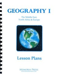 Geography 1 Lesson Plans