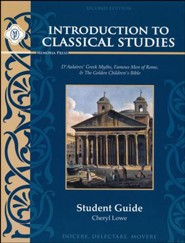 Introduction to Classical Studies: Student Guide