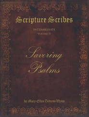 Savoring Psalms