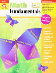 Math Fundamentals Grade 5