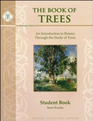 Book of Trees Student Book