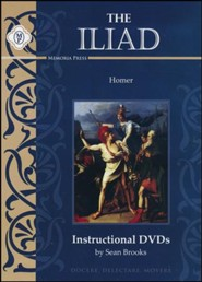 Iliad, Instructional DVDs