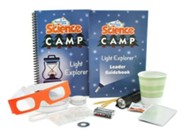 A Reason For Science Camp Pack: Light Explorer