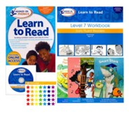 Hooked on Phonics Learn to Read - Level 7: Early Fluent Readers (Second Grade | Ages 7-8)