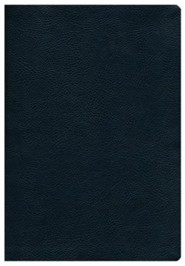 Bonded Leather Book Red Letter Thumb Index