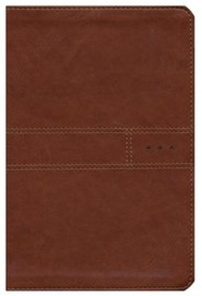 Imitation Leather Brown Book Black Letter Journeyman Edition