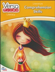VersaTiles Literacy Book Grade 2: Literature Comprehension Skills
