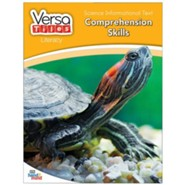 VersaTiles Literacy Book Grade 2: Science Comprehension Skills