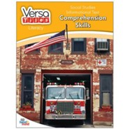 VersaTiles Literacy Book Grade 2: Social Studies  Comprehension Skills