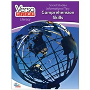 VersaTiles Literacy Book Grade 6: Social Studies Comprehension Skills