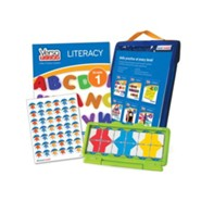 VersaTiles Literacy Skill Practice Kit Grade 1 (At Home Edition)
