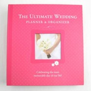 The Ultimate Wedding Planner & Organizer