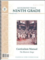 Accelerated Ninth Grade Curriculum Manual