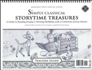 Simply Classical Storytime Treasures Teacher Guide