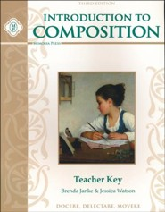 Introduction to Composition Teacher Key, Third Edition