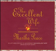 The Excellent Wife DVD Supplement Guide