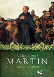 A Man Named Martin: Part 2 [Streaming Video Rental]