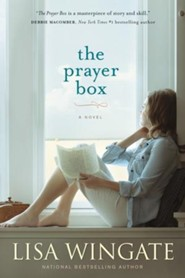 The prayer box prayer box series 1 lisa wingate 9781414386881 ebook fandeluxe Choice Image