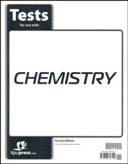 Chemistry Grade 11 Tests (4th Edition)