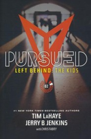 Left Behind: The Kids Collection 2: Pursued