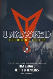 Left Behind: The Kids Collection 8: Unmasked