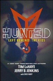 Left Behind: The Kids Collection 11: Hunted