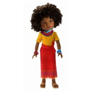 Hearts for Hearts Girls, Rahel from Ethiopia Doll