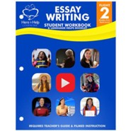 Here to Help Flight 2 & 3 Essay Writing Gr 4-6