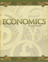 BJU Grade 12 Economics Student Text, Second Edition