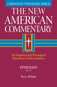 Ephesians, New American Commentary