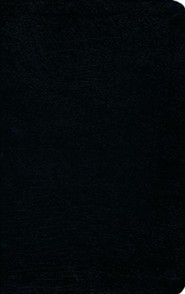 Bonded Leather Black Book Red Letter
