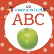 Touch and Feel: ABC  -