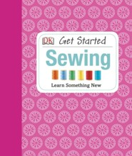 Get Started: Sewing