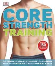 Core Strength Training  -